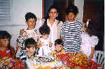 2 years birthday  September 1998